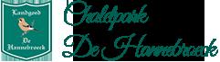 Chaletpark de Hannebroeck